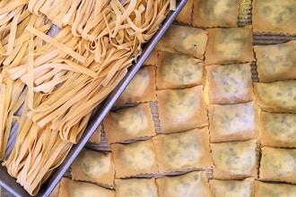 Handmade Pasta (Couples BYOB)