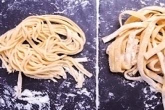 Handmade Pasta (Adult / BYOB)