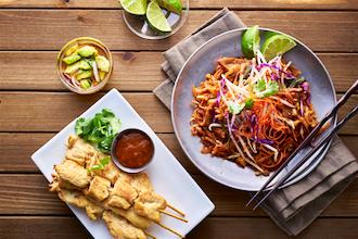 Tasty Thai (Adult / BYOB)