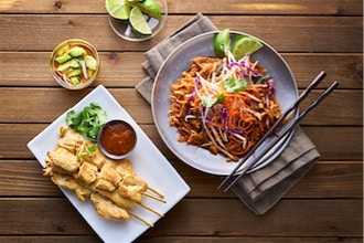 Tasty Thai (Adult / Gluten-Free / BYOB)