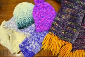 Knitting Basics: The Beginners Course