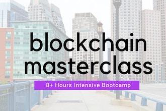 8-Hour Blockchain Masterclass