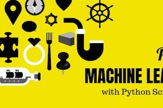 Python Machine Learning Masterclass - Python Classes New