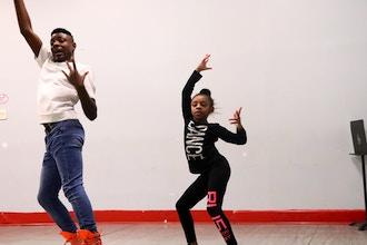 Mini Moguls Youth Dance Workshops (Ages 10-18)