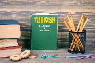 10-Week Turkish Language and Culture Program: Advanced