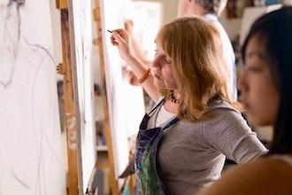 Create Your Favorite Art Drawing Workshop