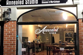 Annealed Studio