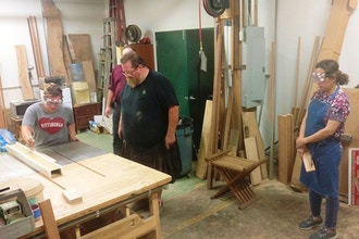 Wood Understanding This Material Woodworking Classes Chicago