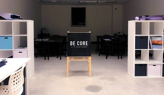 De. Core Art & Design