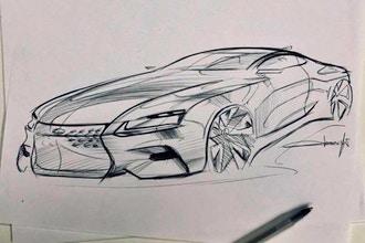 Basic Car Design (5 weeks)