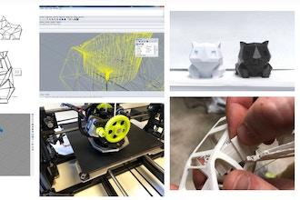 3D Printing Bootcamp