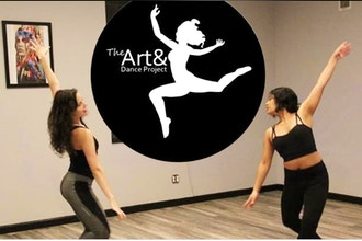 The Art & Dance Project: Hip Hop Dance Fitness