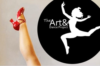 The Art & Dance Project: Salsa Dance