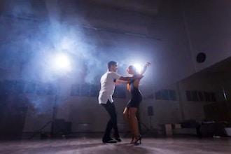 Salsa & Ballroom Lessons (Private)