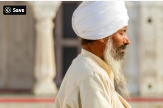 Sikhism: Demystifying the World's Fifth Largest