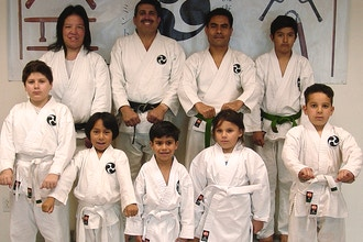 Advanced Karate & Kobudo (All Ages)