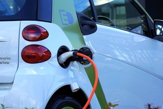 Electric Vehicles Course