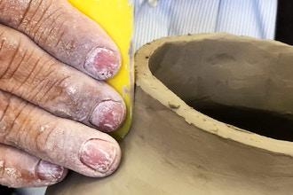 Hand-formed Ceramics