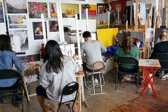 Legaspi Art School