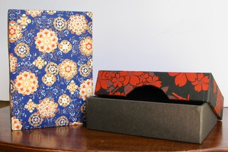 Japanese Paper Arts: Card/Letter Box