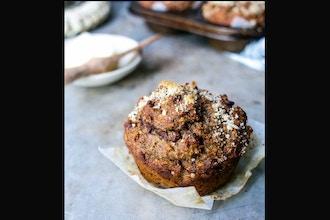 Sweet + Savory Loaves