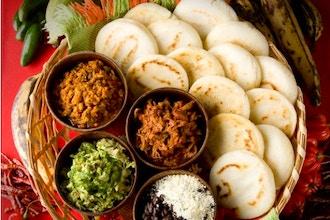 South American Street Food