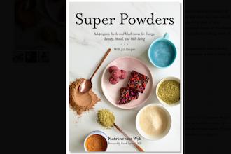 Superfoods and Adaptogens Workshop