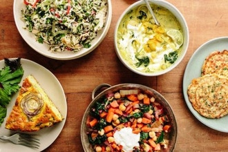 Cookbook Club   Best of Ottolenghi