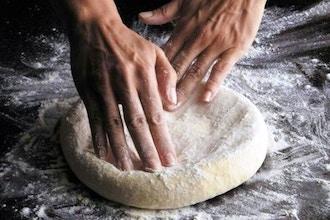 Culinary Confidence Series | Neapolitan Pizza