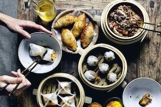 Dumplings + Dim Sum