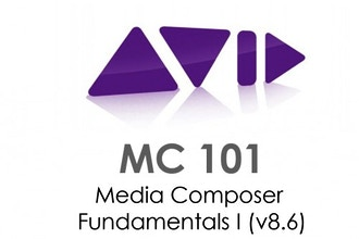 Avid Media Composer Fundamentals I