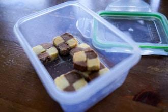 Make-Ahead Holiday Cookies