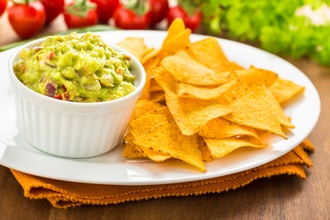 Easy & Simple Plant-Based Tex-Mex Recipes - Online