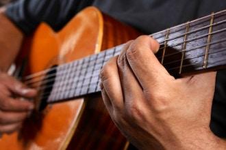 Guitar: Intermediate