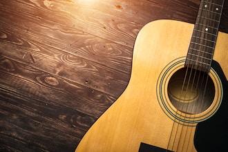 Guitar: Beyond Beginner