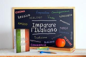Italian: Beginner 2