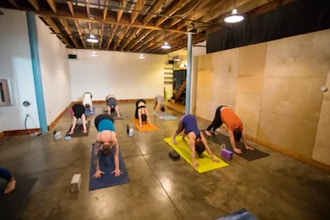 Kripalu Yoga Beginner: Evening - Online