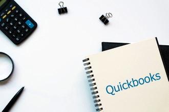 Intro to Quickbooks Online