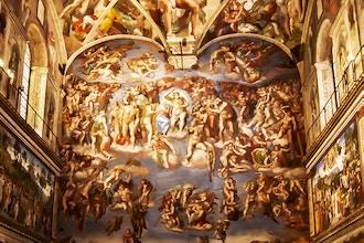 Art Restoration: Gain and Loss
