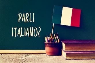 Italian: Intermediate