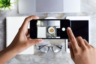 iPhone/iPad Photo Editing