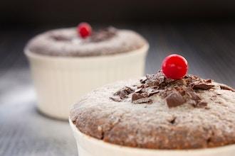 Classic Desserts Demystified - Online