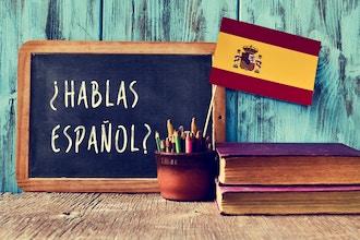 Spanish: Beginner