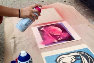 Street Art from Basquiat to Banksy