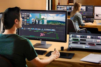 DaVinci Resolve Editing Essentials