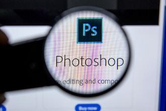 Adobe Photoshop I