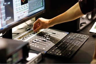 Avid Media Composer Fundamentals II