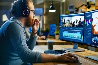 Avid Media Composer Professional Editing I