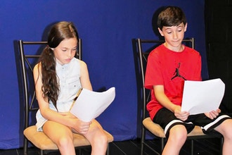 On-Camera: Acting & Auditioning Technique (Ages 8-14)