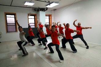 Teen Kungfu (Trial Class)
